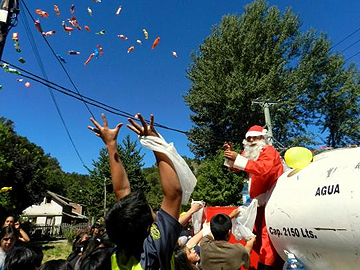 Fiesta Nacional de la Navidad Cordillerana San Martin de los Andes @ San Martin de los Andes | Neuquén | Argentina